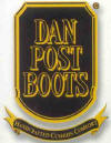 "Dan Post Boots® ""Handcrafted Cushion Comfort"""